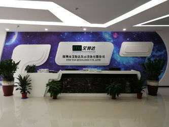 China Shenzhen ITD Display Equipment Co., Ltd.