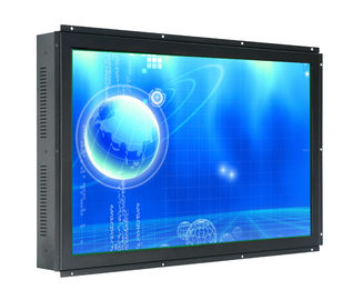 Energy Saving 55'' Open Frame Touch Screen Monitor Wide View Angels