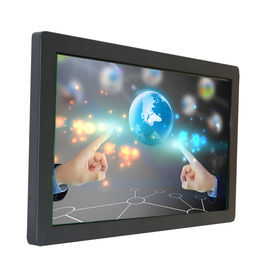 China High Resolution Industrial LCD Monitor / Panel , Touch Display Monitor factory