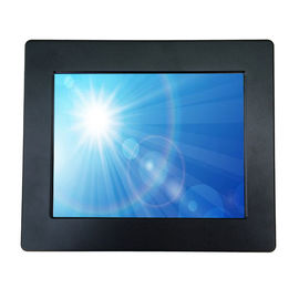 High Environmental Performance Sunlight Readable Panel PC Touchscreen 1000nits Brightness