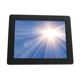 Outdoor Sun Readable Lcd Display Touch Screen 12.1 Inch 1000 Nits 1500 Nits TFT