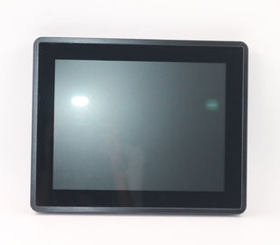 DC 12V Industrial Lcd Monitor 8 Inch XGA USB Powered Capacitive Touch Screen