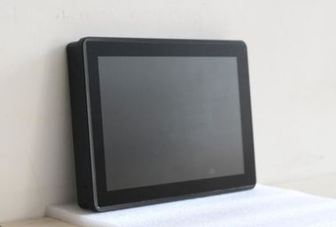 PCAP Resistive Touch Industrial Lcd Display 10'' USB Powered Flat Screen Monitor