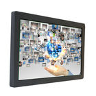 75'' Industrial LCD Monitor Chassis / VESA Mounting With Steel Housing